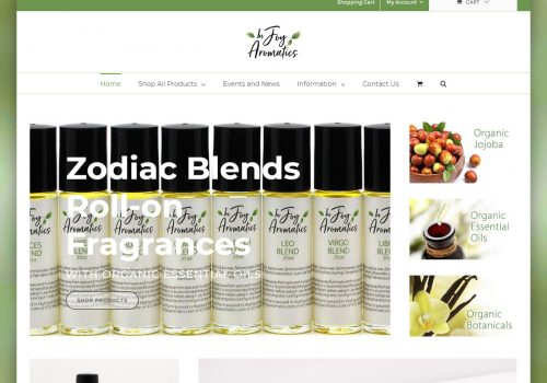 aromatherapy-websites