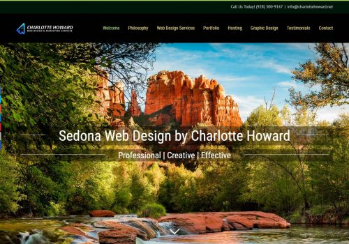 sedona-websites