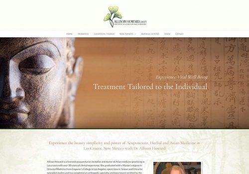 acupuncture-websites