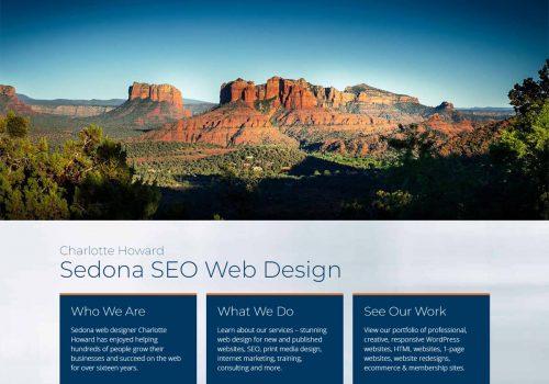 sedona-seo-web-design