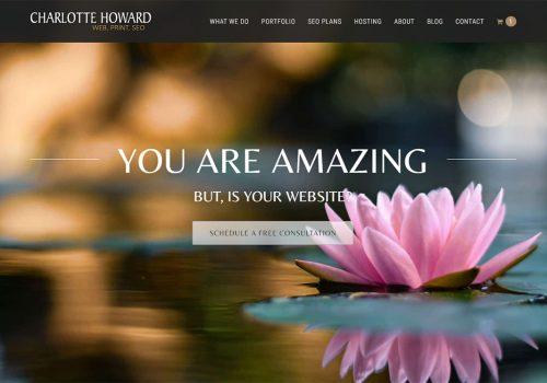 sedona-website-design